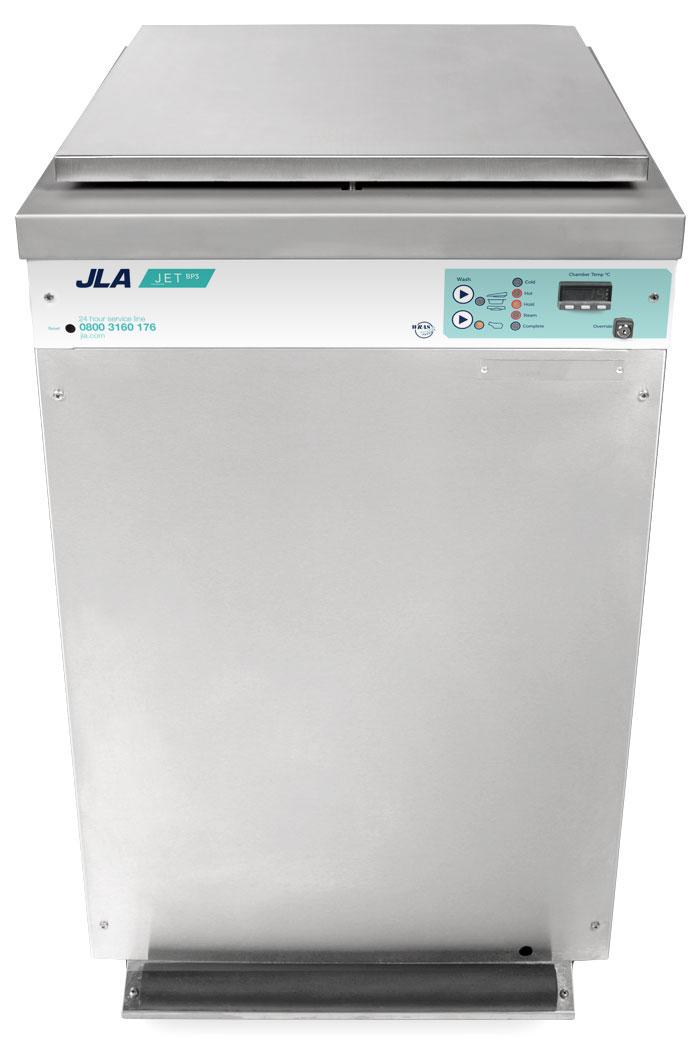JET BP3 Bedpan Washer