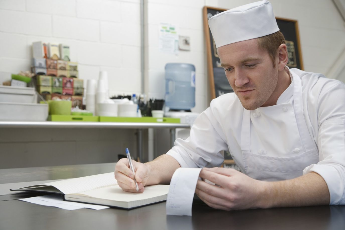 How to avoid downtime in your professional kitchen