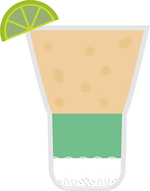 Beer Cocktail Ideas Ice & A Spice