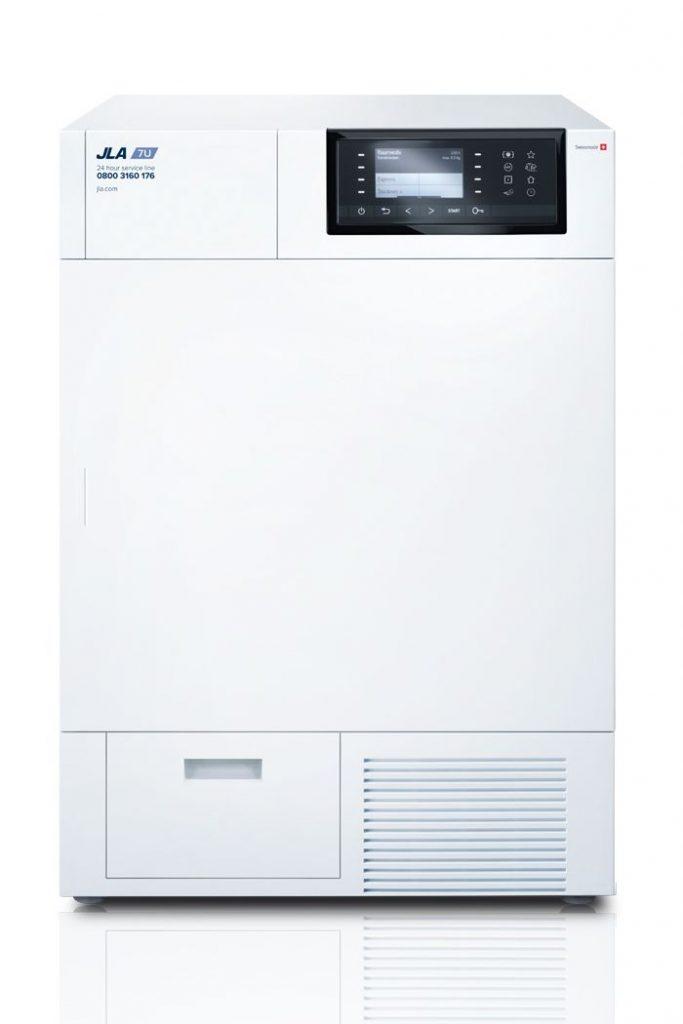 JLA 7U Condenser Dryer