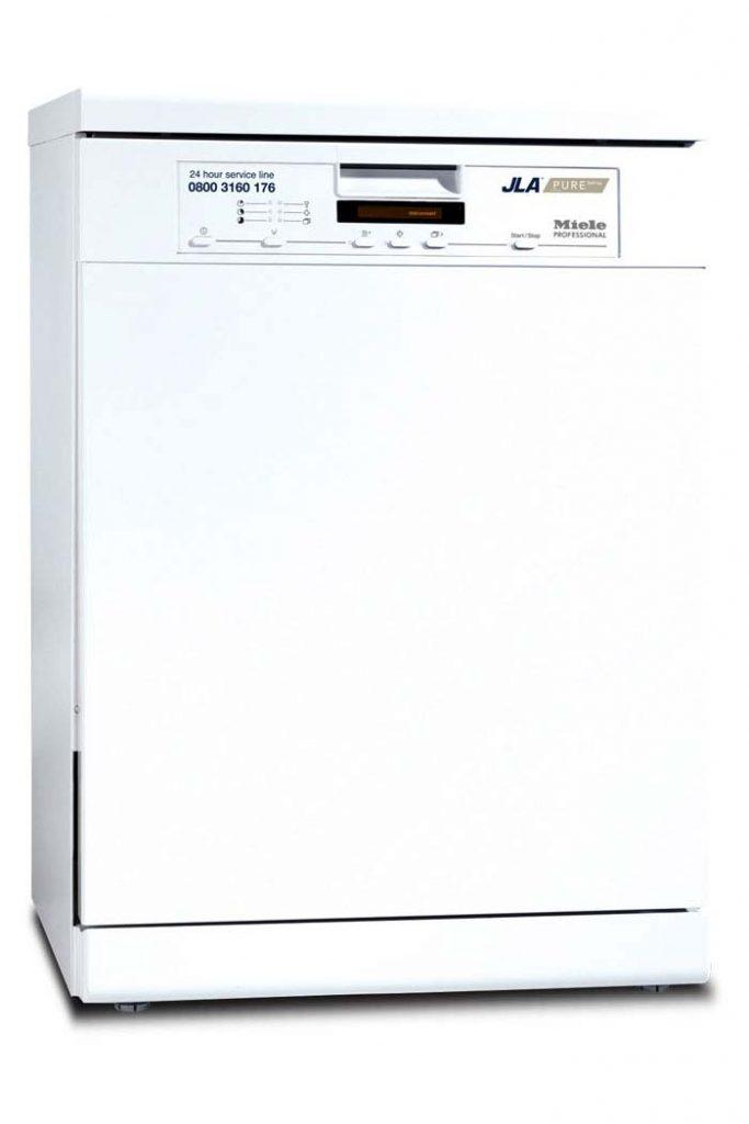 JLA FW11s Freshwater Dishwasher
