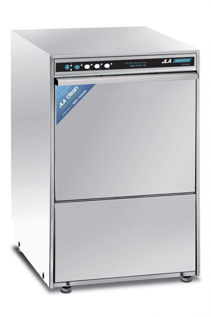 JLA DW10 Tank Dishwasher