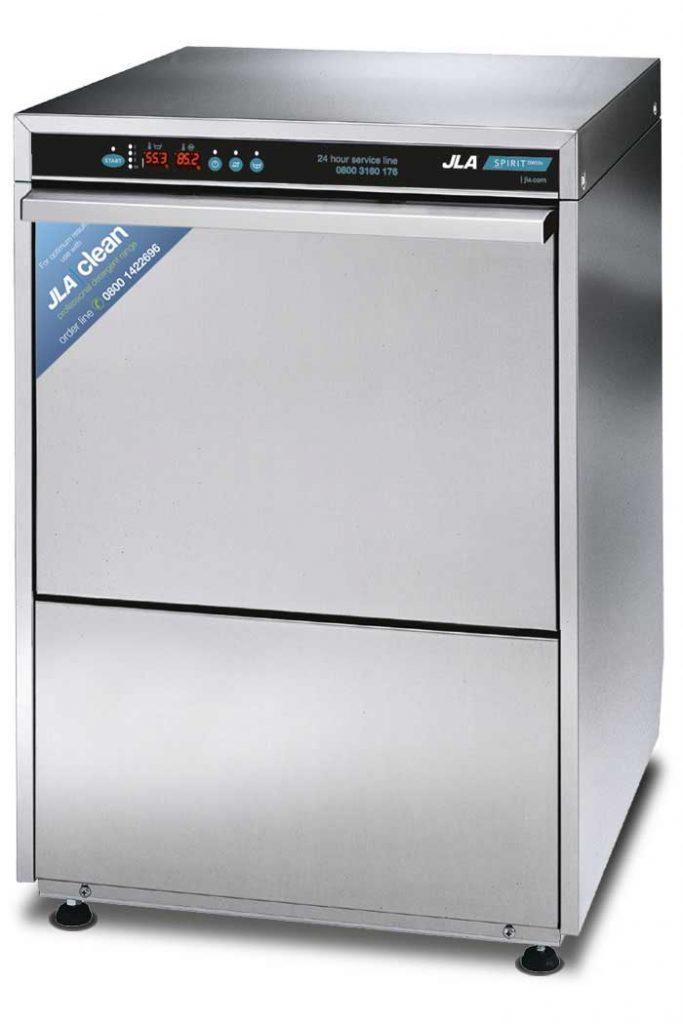 JLA DW15s Tank Dishwasher