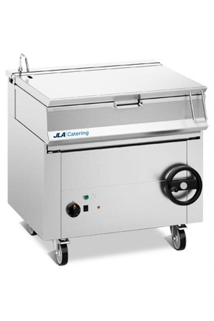 80-Litre Electric Bratt Pan