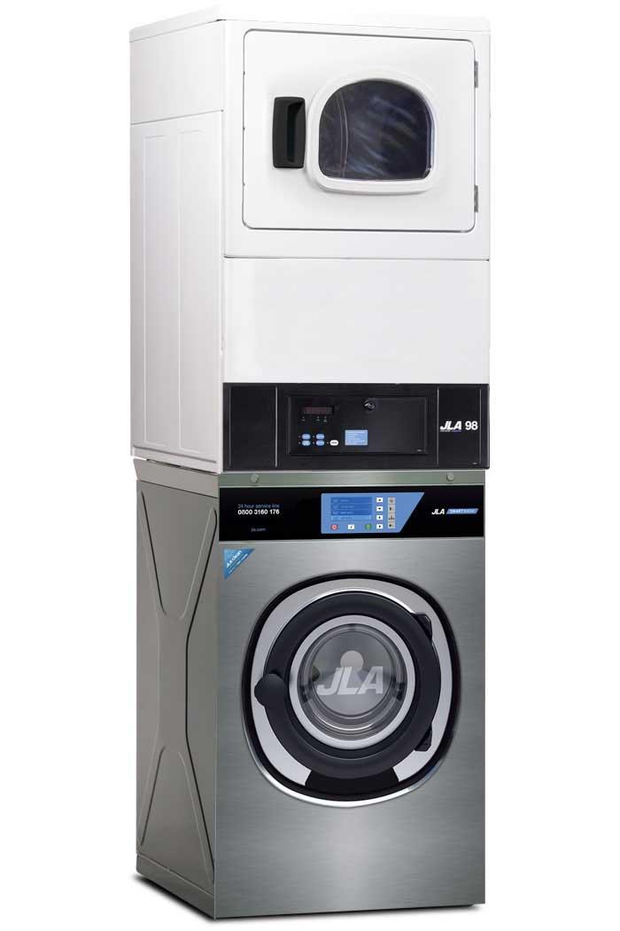 JLA 16-98 Smart Wash
