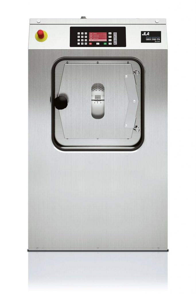 JLA 180 barrier washer