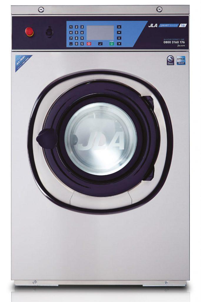 JLa 22 smart wash