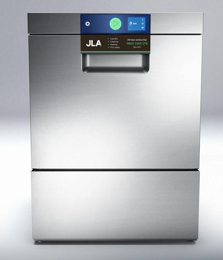 FXSW-10B Undercounter Dishwasher