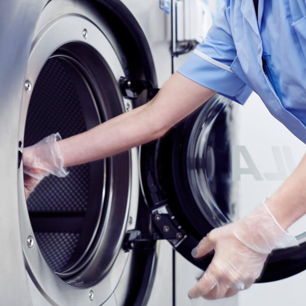 Laundry hygiene