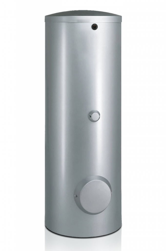 JLA Water cylinder